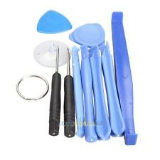 10 in 1 Professional Opening Tools Repairing Tool for Cell Phone Laptop PC LS4G