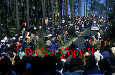 Henri Toivonen Martini Lancia 037 Portugal Rally 1984 Photograph