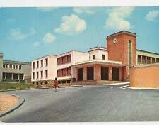 Lentini Liceo Classico Gorgia Old Postcard  205a