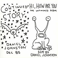 NEW Continued Story/Hi, How Are You (Audio CD)
