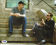 David Fincher The Curious Case of Benjamin Button Signed 8x10 Photo PSA/DNA COA