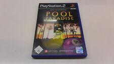Playstation 2 ps 2 pool paradise