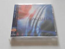 "Aquila ""Say Yeah"" Pomp AOR japan cd New & Sealed"
