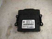 11-13 OEM VW Jetta MK6 Transmission Control Module TCM  # 09G 927 750 LF