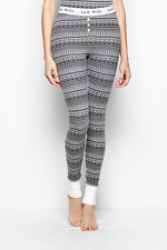 Jack Wills Exbridge Fairisle Leggings