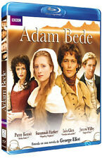 Adam Bede NEW Cult Blu-Ray Disc Giles Foster Iain Glen Patsy Kensit S. Harker