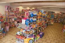 Sonderposten Spielzeug Spielzeugposten Restposten Spielwaren Posten Flohmarkt