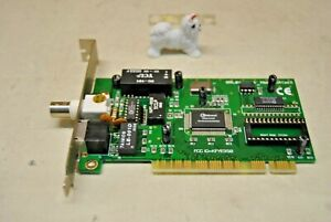 Linksys Ether PCI Lan Card II RJ45 PCB-E350-A2-LK FREE SHIPPING