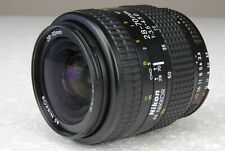 Nikon Nikkor 28-70 f:3,5 Autofocus Macro Made in Japan Like New
