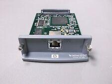 HP JETDIRECT 620N ETHERNET PRINT SERVER CARD J7934A  30 DAY WARRANTY