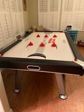 air hockey table Glaze Tek Professional