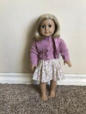 American Girl Doll KIT KITTREDGE in Original Meet Outfit GREAT CONDITION