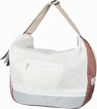 Stella McCartney By Adidas Small Studio Bag WhtVap D85972 Shoulder Bag Rare