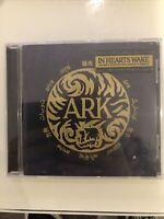 Ark In Hearts Wake CD Brand New Sealed