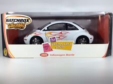 New Matchbox Collectibles The Drew Carey Show 1999 Volkswagen Beetle