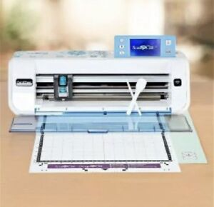 Brother ScanNCut CMQ Craft Cutting Machine Quilter's Edition