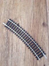 PECO ST-220. Nickel Silver Track. No.1 Radius Standard Curve. OO Gauge