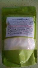 ORGANIC SULFUR-1 lb. BAG-NO FILLERS FLOW AGENTS-99.85%PURE DISTILLED