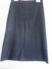 Portmans Polyester Machine Washable Solid Skirts for Women