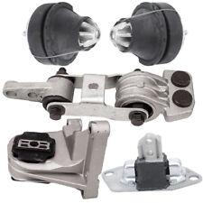 5PCS Engine Motor Mount Torque Rod Stabilizer Kit for Volvo V70 XC90 30680750