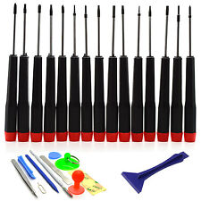 27 in 1 Opening Repair Screwdriver Kit for iPhone 4 4s 5 Tablet and Cell PHONES