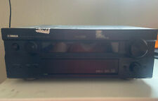 Yamaha Rx-V1400 6.1 Channel Natural Sound Home Theater Audio/Video A/V Receiver