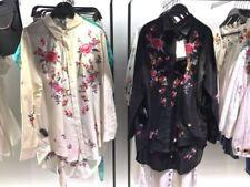 Zara Floral Blouses for Women