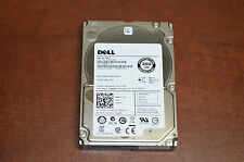 "Lot of 2 - Dell 300GB 2.5"" SAS 10K Hard Drive - 745GC - ST93000605SS"