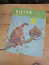 A Bedtime Picture Book By Lawson Wood 15 Stories Illustrated Colour Pictures M5