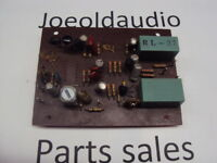 Harman Kardon 630 FM Stereo MPX Board. Read Below Part # MX-MZ. Parting Out 630.