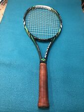 Dunlop Biomimetic Max 200g Midplus Grip:4 1/2- Great Condition
