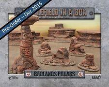 Badlands: Pillars - Battlefield in a Box