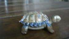 Wade Father Turtle Tortoise Trinket Box