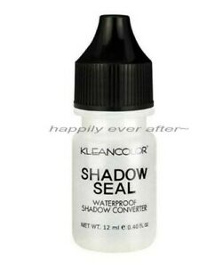 Kleancolor SHADOW SEAL-WATERPROOF SHADOW CONVERTER, Smudge Proof