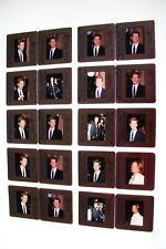 Eric Stoltz VINTAGE LOT OF 35MM SLIDE TRANSPARENCY PHOTO #