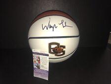 Wayne Tinkle Oregon State Beaver Autographed Signed Basketball JSA COA