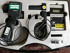 GOSSEN MAVO-SPOT +VMAVO MONITOR + MAVO PROBE  MEASUREMENT INSTRUMENT