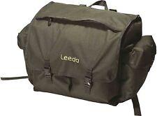 Leeda Carp Olive Green Compact Rucksack Coarse Fishing Holdall / Tackle bag