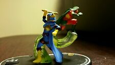 Dc Heroclix Superman and the Legion of Super-Heroes 053 Big Barda Mister Miracle