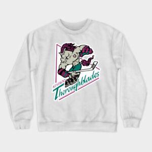 Kentucky Thoroughblades AHL American Hockey League Crewneck Sweatshirt