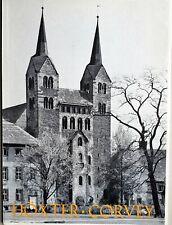 Albert Renger-Patzsch, 1969 31 illustrations