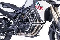PUIG ENGINE GUARDS  BMW F800 GS 13-17 BLACK