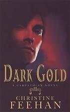 Dark Gold by Christine Feehan (Paperback) New Book