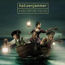 A Kiss Before You Go von Katzenjammer (2011), CD