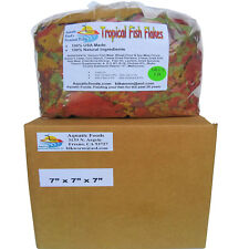 1.5-lbs @ $27.99 your choice FREE 12-Type Blackworm/Color Pellet Blend Included.