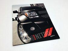 2011 Dodge Nitro Brochure