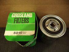 Crosland 5015 Fuel Filter Isuzu Trooper MK1?