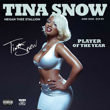 Megan Thee Stallion – Tina Snow