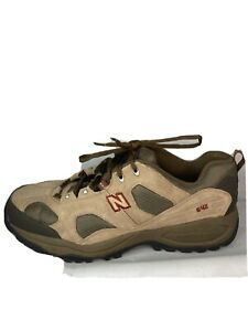New Balance 642 men's US size 13 shoes beige Country Walk lace up 642v2