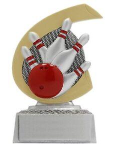 Bowling-Pokal mit Wunschgravur (111)